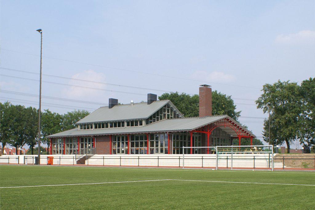 Sportcomplex Brandevoort – Helmond