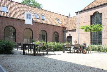 Fraterhuis Saint Denis – Tilburg