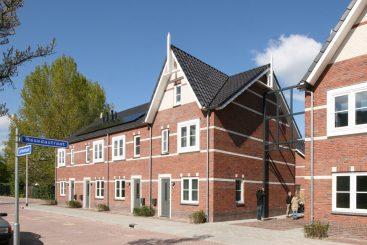 Rozenbuurt – Nijmegen