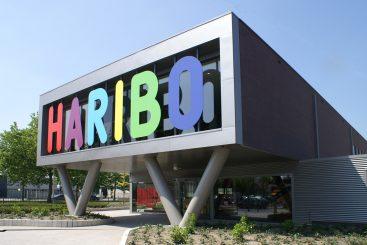 Haribo – Breda