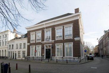 """Restauratie """"De Berenbijt"""" – 's-Hertogenbosch"""