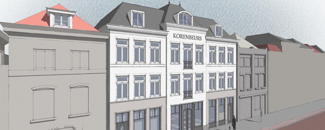 Herontwikkeling Orthenstraat 290 – 's-Hertogenbosch