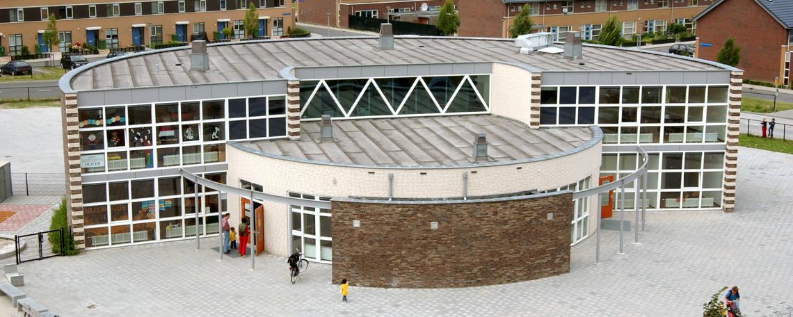 Basisschool Literatuurwijk – Almere