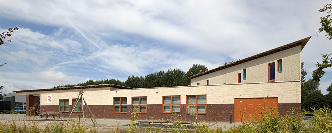 Basisschool Montessori – Almere