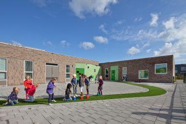 Basisschool Noorderplassen – Almere
