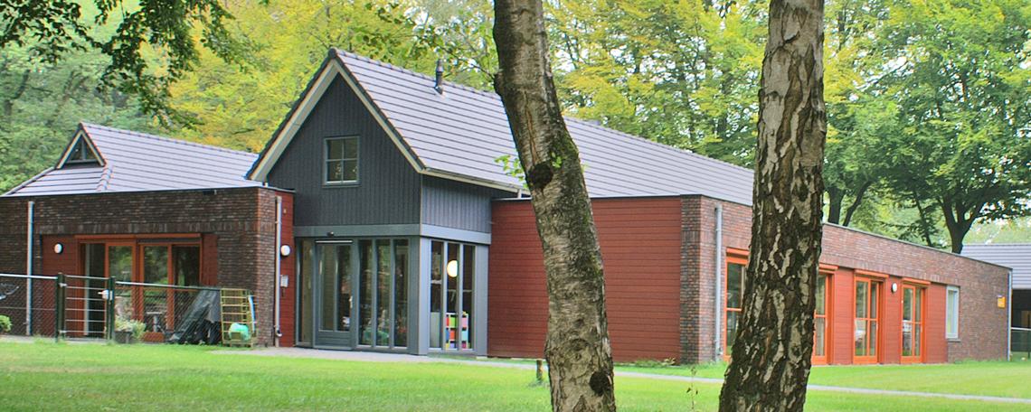 Zorgcentrum Winckelsteegh – Nijmegen