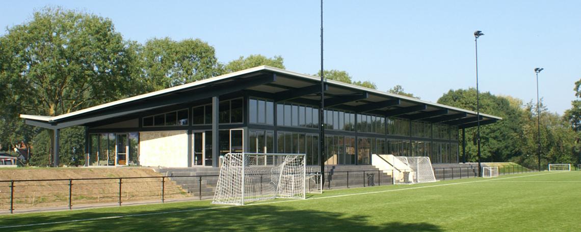 Sportgebouw Amstelhoef – Oss