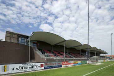 OJC sportcomplex – Rosmalen