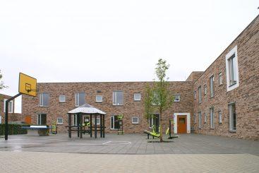 Zorgcentrum Nes-Noord – Schagen