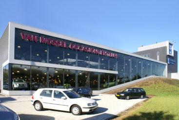 Van Mossel occasions – Tilburg