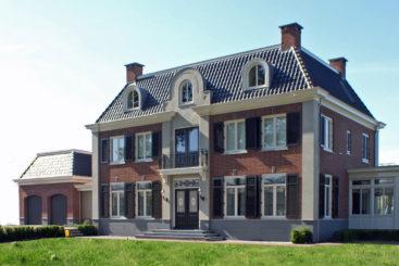 Villa – Brakel