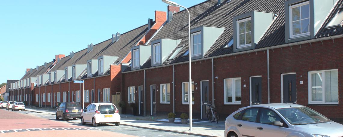Groene Kruisstraat – 's-Gravendeel