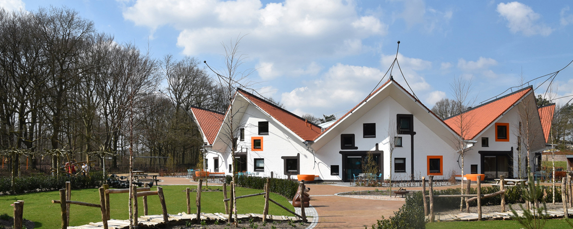 Villa Pardoes – Kaatsheuvel
