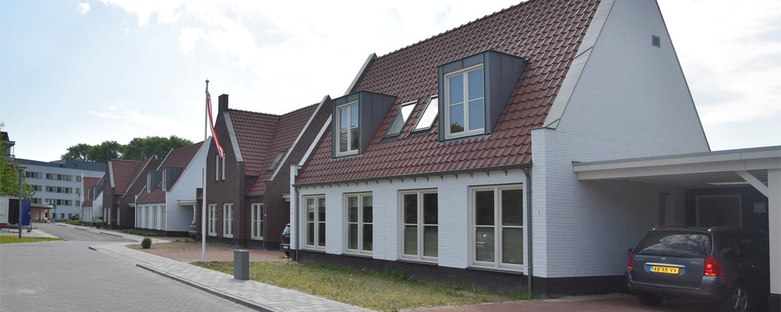 Patiowoningen – Sint-Michielsgestel