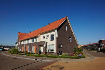 De Terrassen – Nijkerk