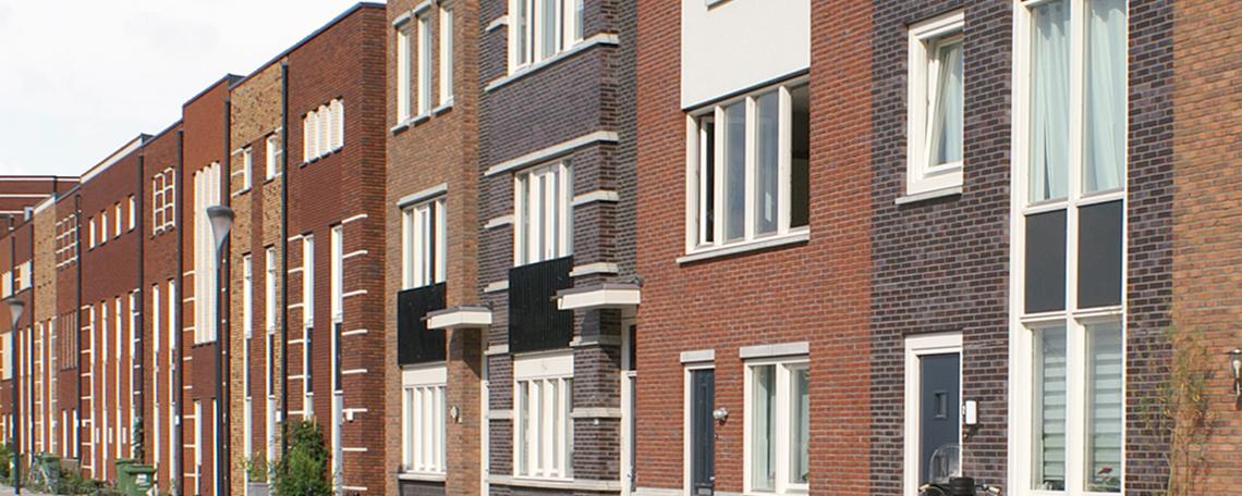 Huurwoningen Laauwik – Nijmegen