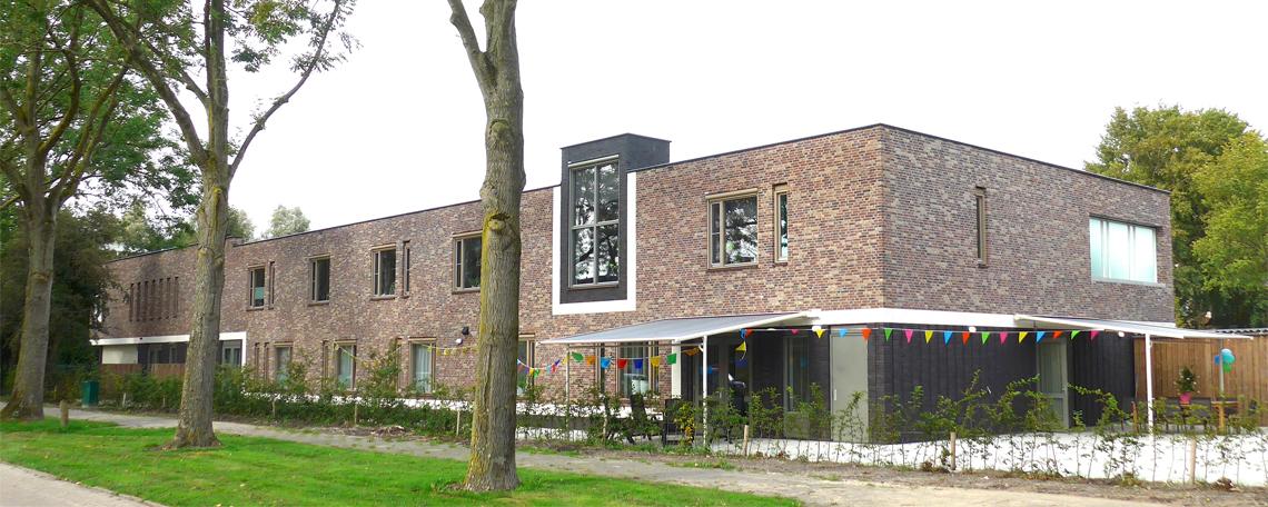 Zorgcomplex Vrouwenzandstraat – Purmerend