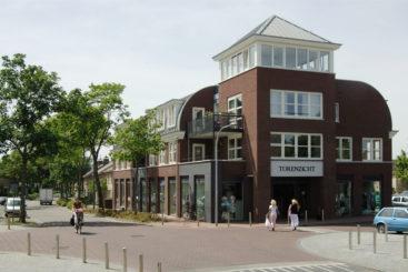 Dorpsstraat – Rosmalen