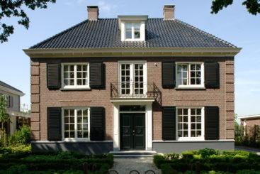 Villa – Rosmalen