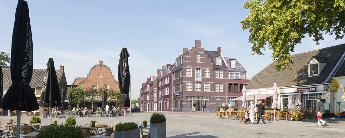 Villa Marquant – Rosmalen