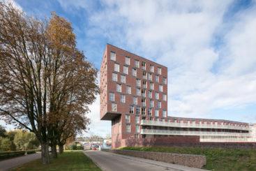 De Lakei Onderwijsboulevard – 's-Hertogenbosch