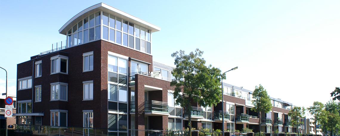 Appartementencomplex – Vught
