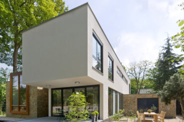 Villa – Vught