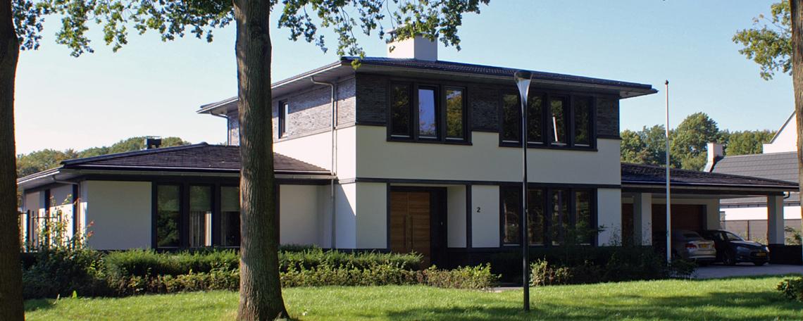 Villa – Vught