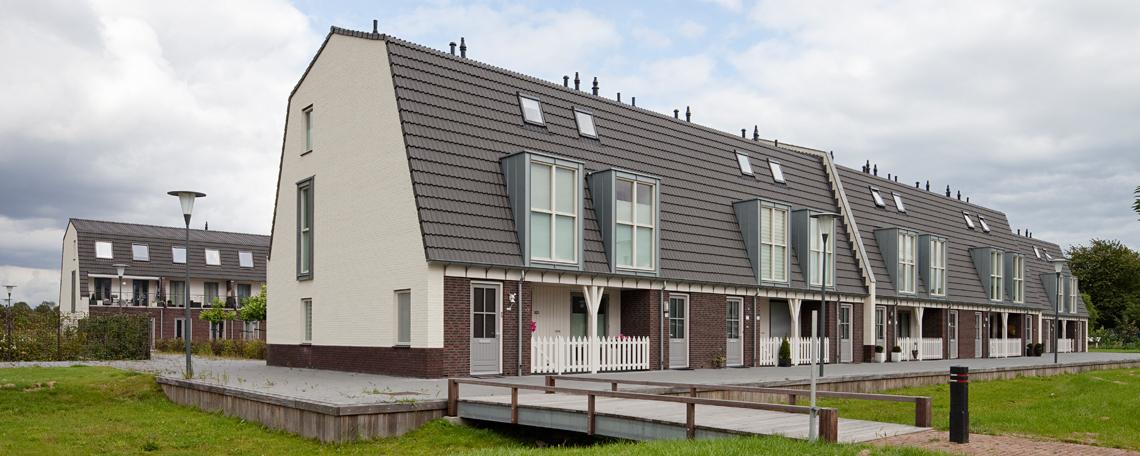 Dorps bouwen en wonen – Wijchen