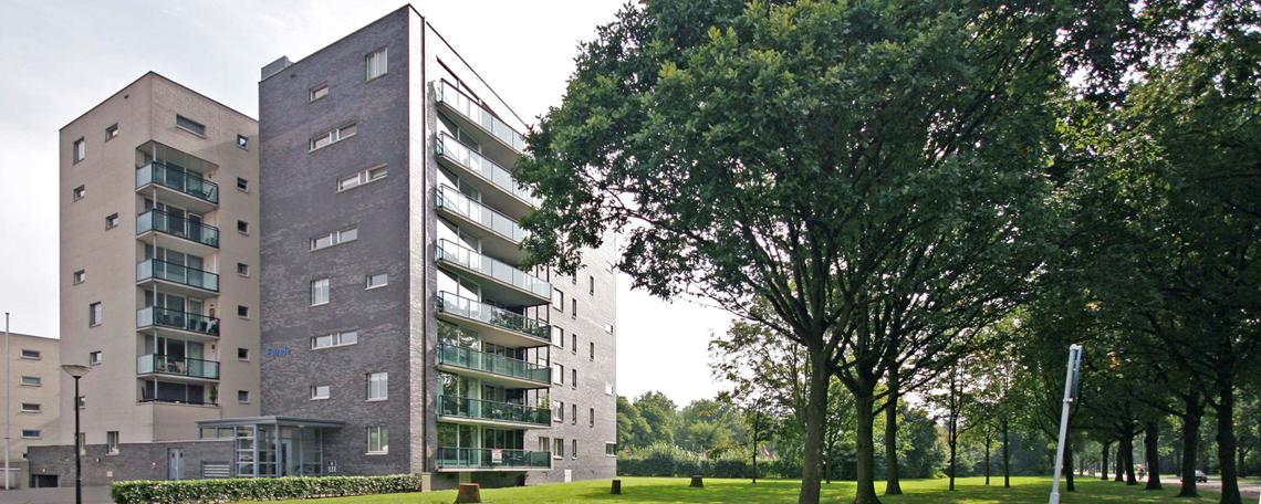 Appartementen Schaepmanlaan – Oss