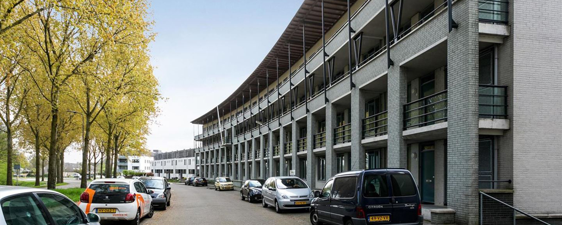 Appartementen – 's-Hertogenbosch