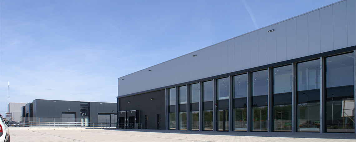 Nieuwbouw Novacare – 's-Hertogenbosch