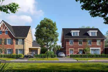 Veenderij Eiland G – Veenendaal