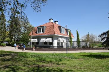 Villa – 's-Hertogenbosch