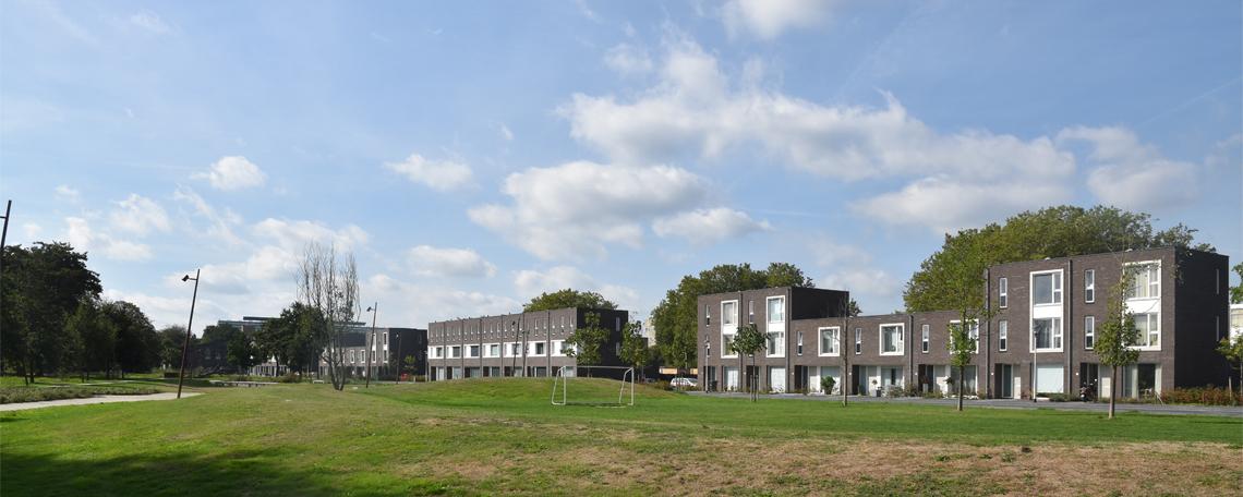Distlerstraat – Tilburg