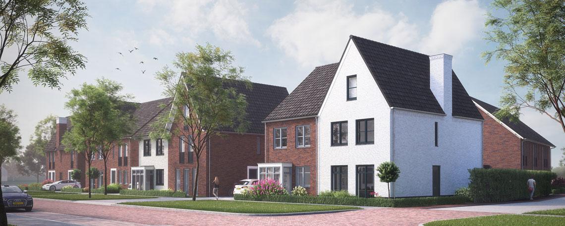 Bouverijen – Breda