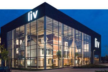 Liv woonbelevingscentrum – Nijmegen