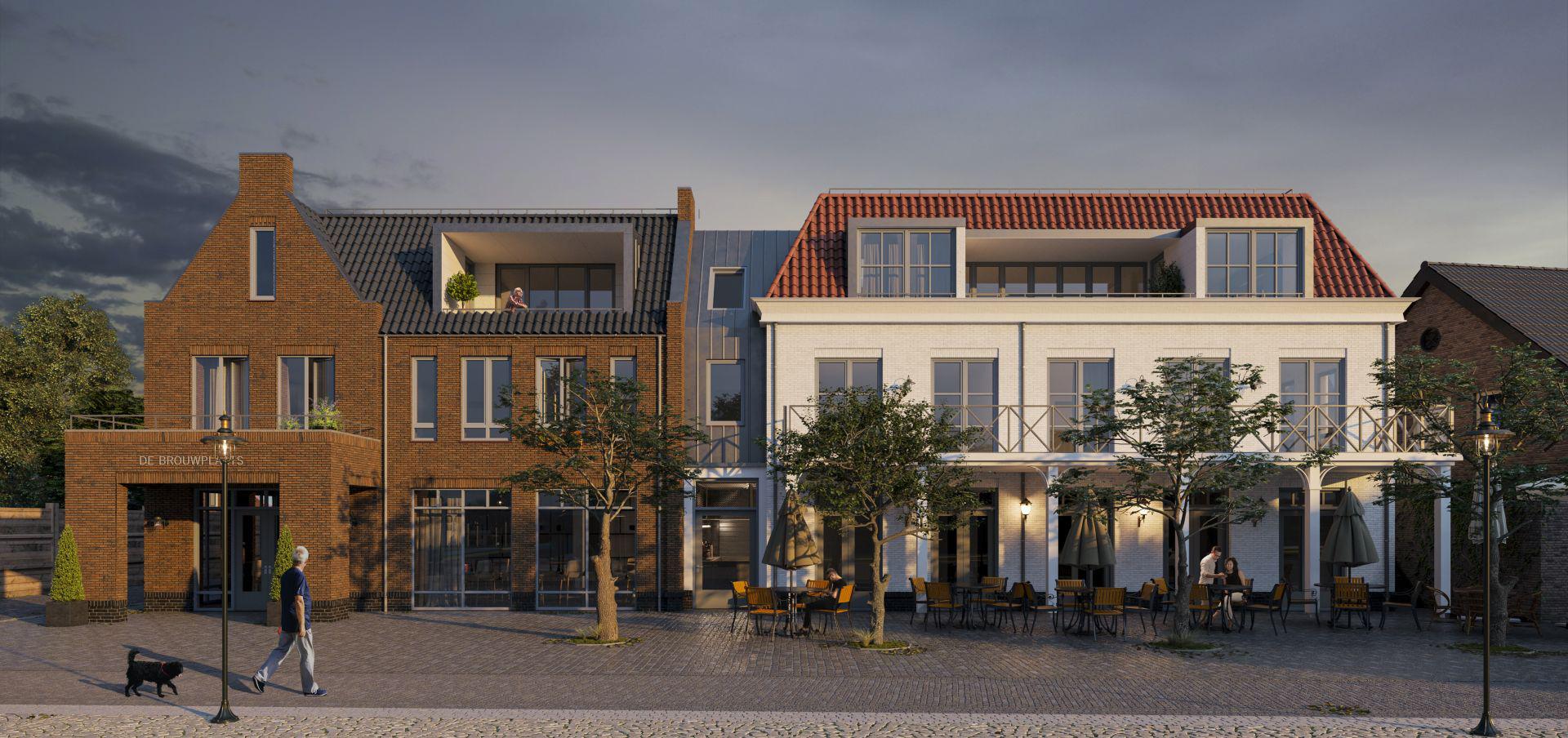 De Brouwplaats – Nistelrode