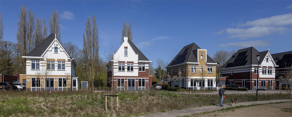 De Virieupark – Zaltbommel